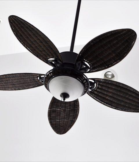 מאוורר תקרה לתקרה גבוהה